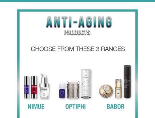 Anti-Aging Packages