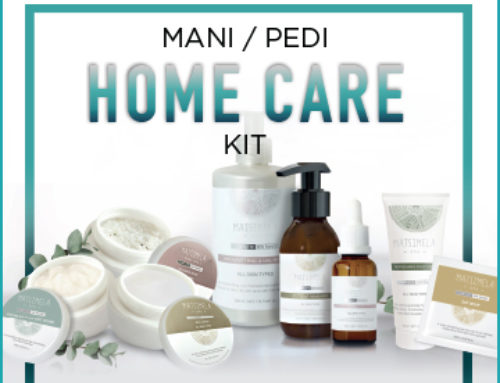 Matsimela – Mani / Pedi Home Care Kit